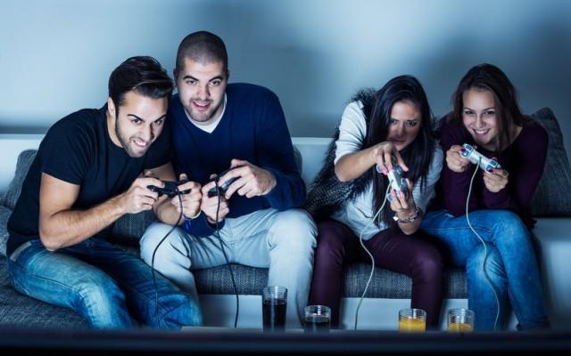 Melyik játékplatform a favorit nálad?