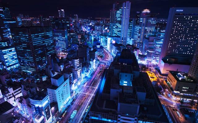 Felismered a várost a műholdkép alapján?