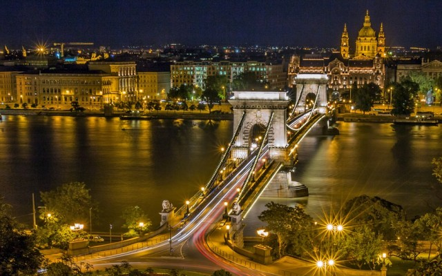 Melyik a legszebb európai főváros?