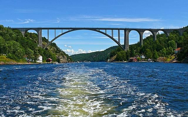 Az alábbiak közül melyik város Svédország fővárosa?