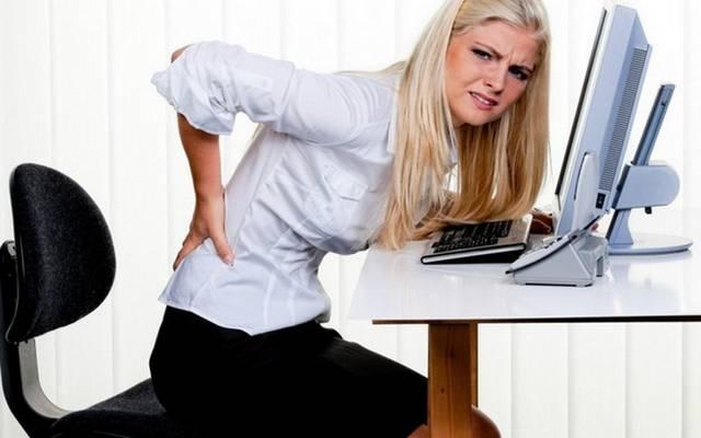 Érzel-e izomfájdalmakat a számítógép előtt?