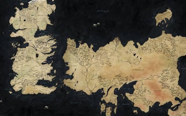 Melyik országban nem forgatták a Trónok harca című sorozat jeleneteit?