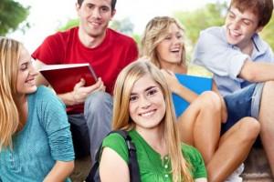 Az iskolában (egyetemen, tanfolyamon stb.)