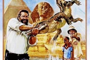 Piedone Egyiptomban (1980)