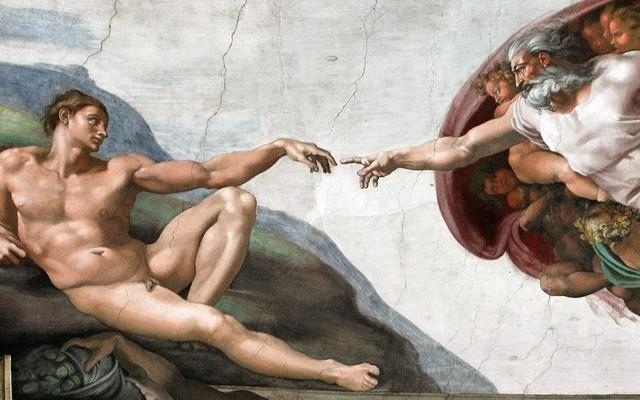 Teremtéssel vagy evolúcióval alakult ki az ember?