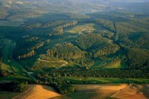 Nyugat-Dunántúl (Sopron, Szombathely, Õrség stb.)