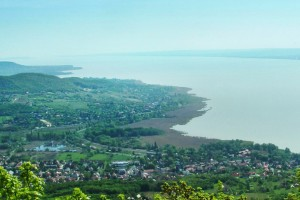 Közép-Dunántúl (Velencei-tó, Bakony, Székesfehérvár stb.)