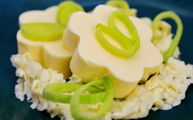 Mit eszel szívesebben, vajat vagy margarint?