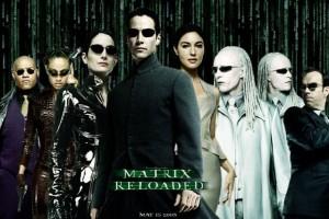 Mátrix  Újratöltve (2)