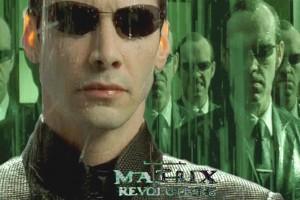 Mátrix Forradalmak (3)