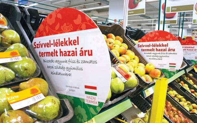 Szívesen vásárolsz magyar terméket?