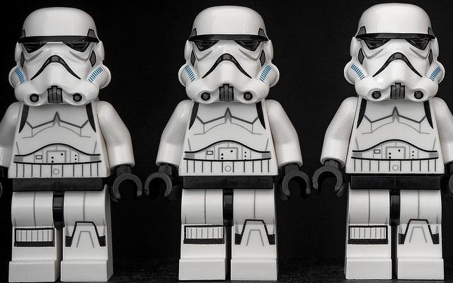 Bûn-e embereket klónozni?