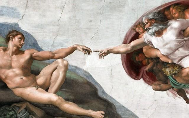 Teremtéssel vagy evolúcióval alakult ki az ember? Mi a te véleményed?