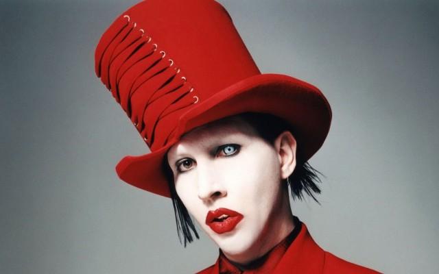 Mit gondolsz Marilyn Mansonról?
