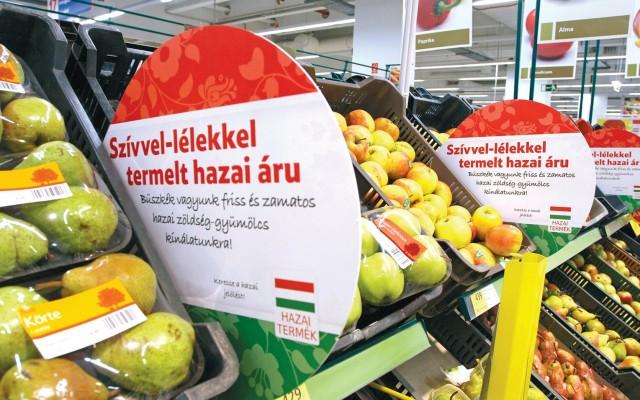A magyar vagy a külföldi termékeket veszed szívesebben?