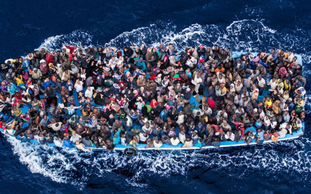 Mi okozza valójában a migrációt?