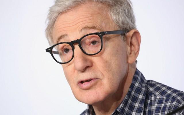 Melyik Woody Allen filmeket kedveled?
