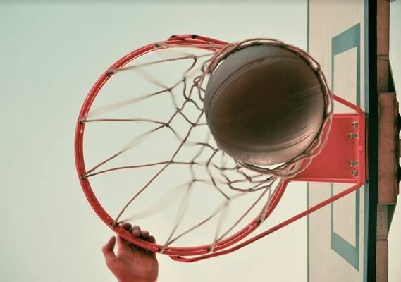 A kosárlabda