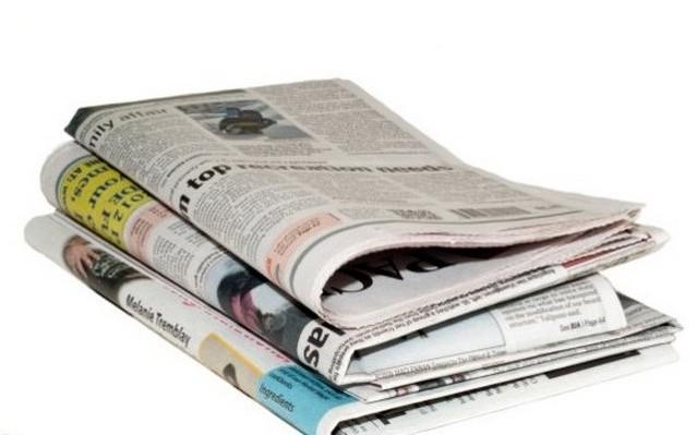 Mi leginkább az oka, hogy zuhan a napilapok olvasottsága?