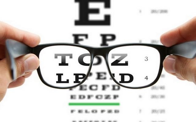 Milyen gyakran ellenőrizteted a látásodat?