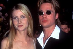Második élettársa, Gwyneth Paltrow színésznő