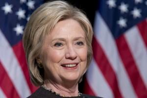 Hillary Clinton (demokrata)