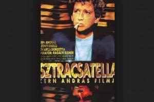 Sztracsatella (1995) rendezte: Kern András