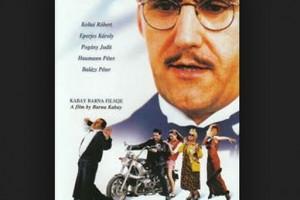Hippolyt (1999) Kabay Barna
