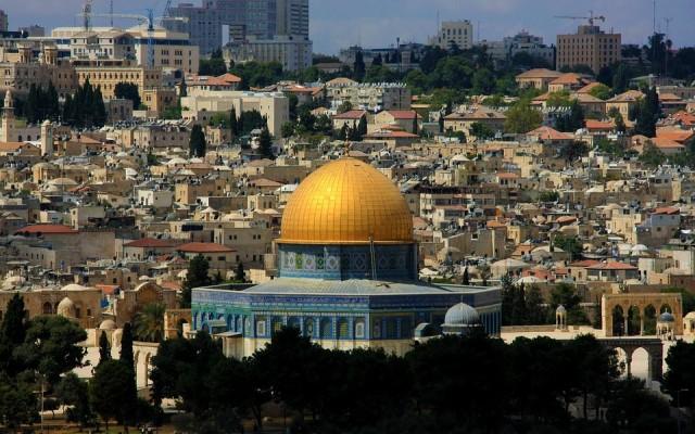 Szükség van-e önálló palesztin államra?