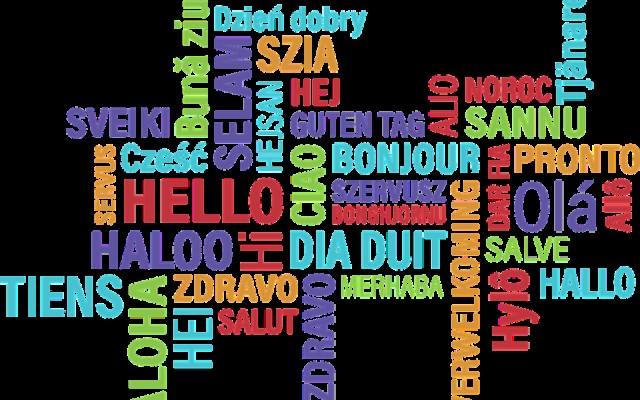 Milyen nyelven beszélsz a magyaron kívül? ...és fontos-e a nyelvvizsga?