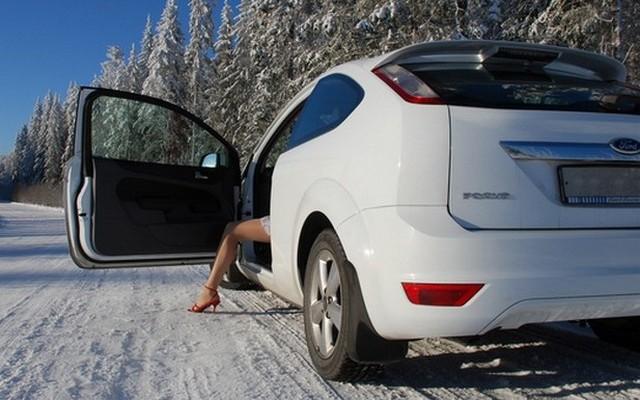 Te is lecserélteted télre az autógumit a kocsidon?