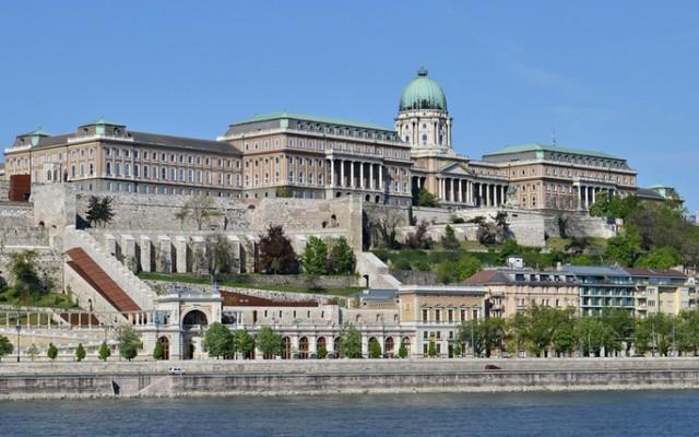 Magyarország legszebb várai