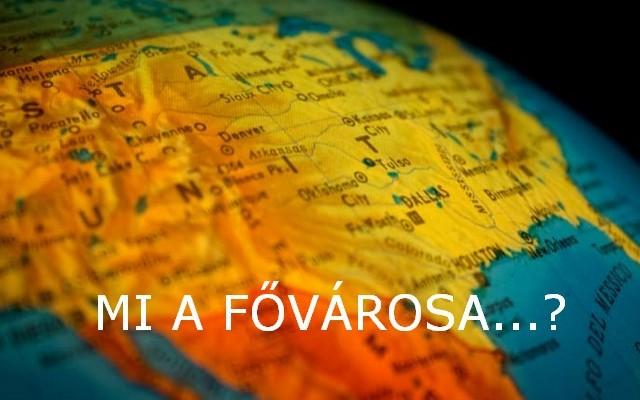 Mi Brazília fővárosa?