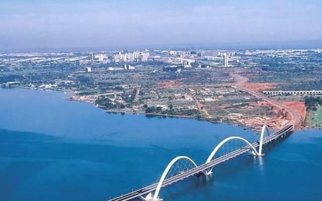 Brazília fővárosa Brazíliaváros