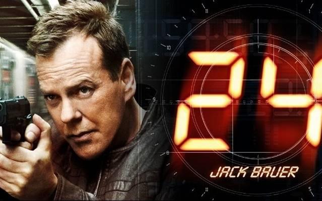 A 24 című sorozat: hány órakor kezdődik a 4. és az 5. évad?