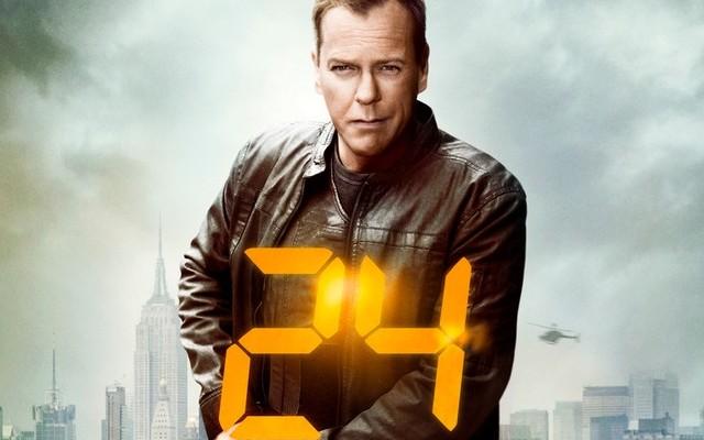 Melyik szervezetnél dolgozott Jack Bauer, a 24 című sorozat főszereplője?