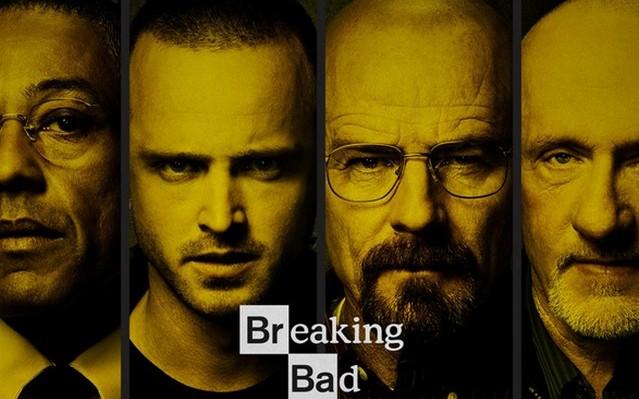 A Breaking Bad című sorozatban, ki volt Walter White kedvenc költője?