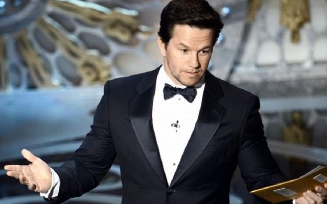 Mark Wahlberg az egyik producer