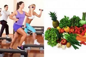 Figyelek az étkezésekre és persze rendszeres mozgással
