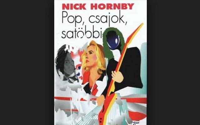 Nick Hornby írta