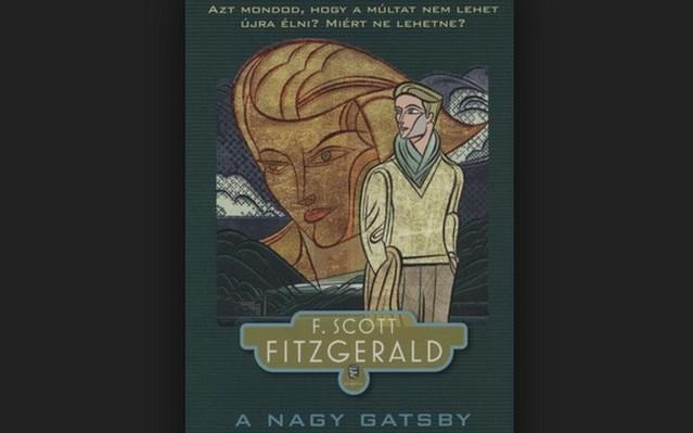 F. Scott Fitzgerald írta