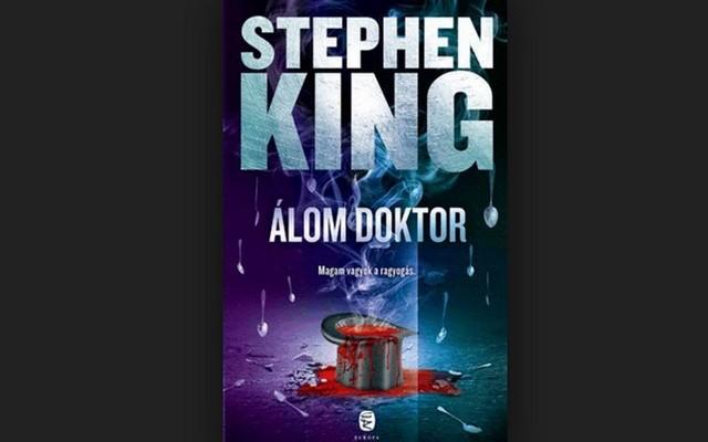 Stephen King írta