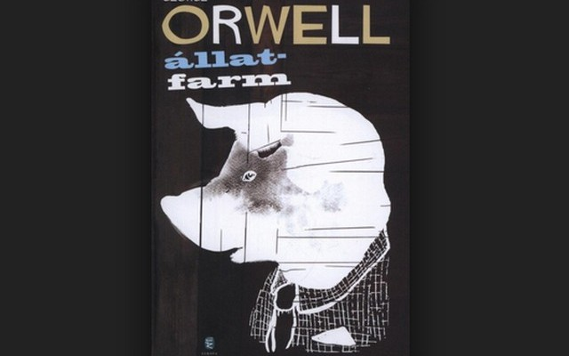 George Orwell írta