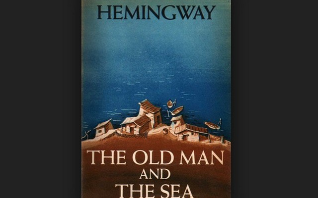 Ernest Hemingway írta
