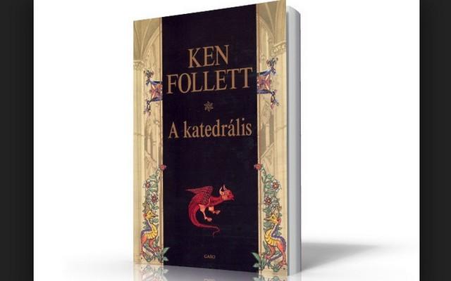 Ken Follett írta