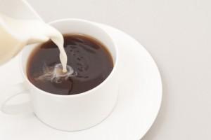 Egy kis tejjel (édesítés nélkül)