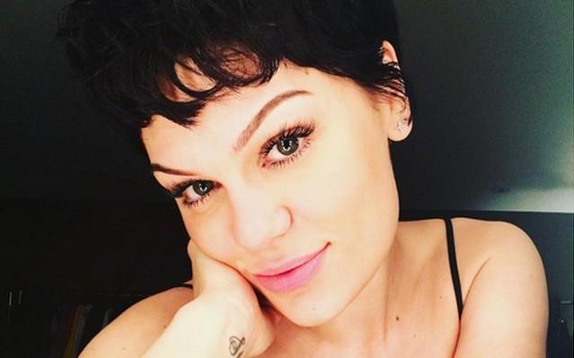 Jessy J. - Születési név: Jessica Ellen Cornish, született: 1988. március 27, London