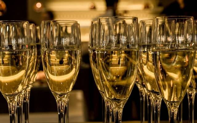 Szilveszterkor milyen italt szoktál inni?
