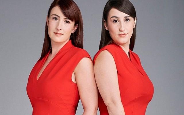 Az ikerpárból melyik anya, melyik nem?