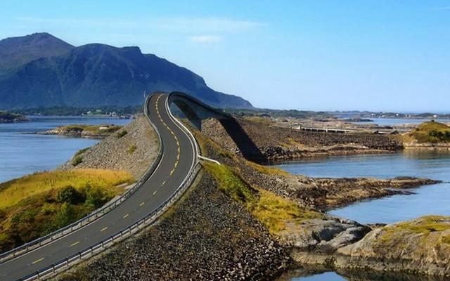 Látványos utak a világ körül - végigmennél rajtuk?